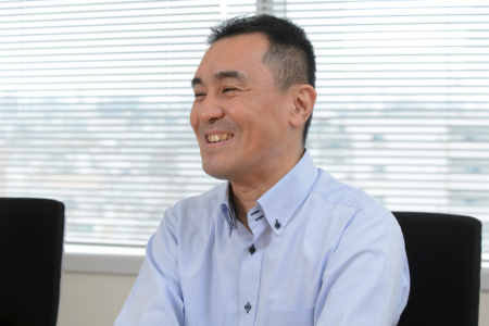 Customer Service Department, Contract Services Section Car Contract Office Manager Mr. Kenji Kawakami