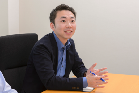 Customer Service Department, Contract Services Section Mr. Yu Nishikawa