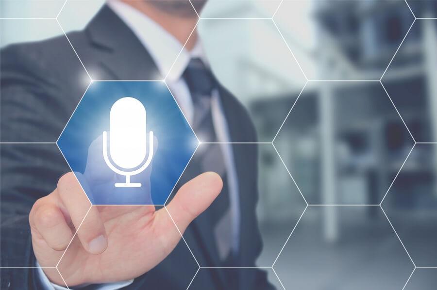 音声認識とは?音声データを活用するメリットや活用シーンを解説