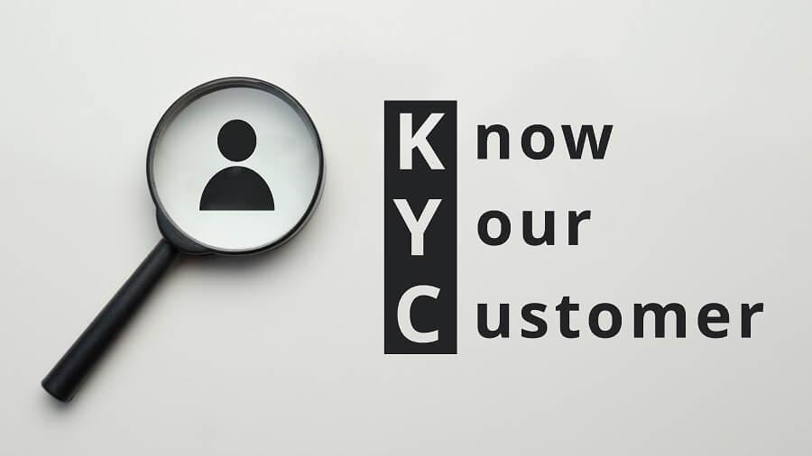 KYC(本人確認)とは?目的や外部委託する際のポイントを解説