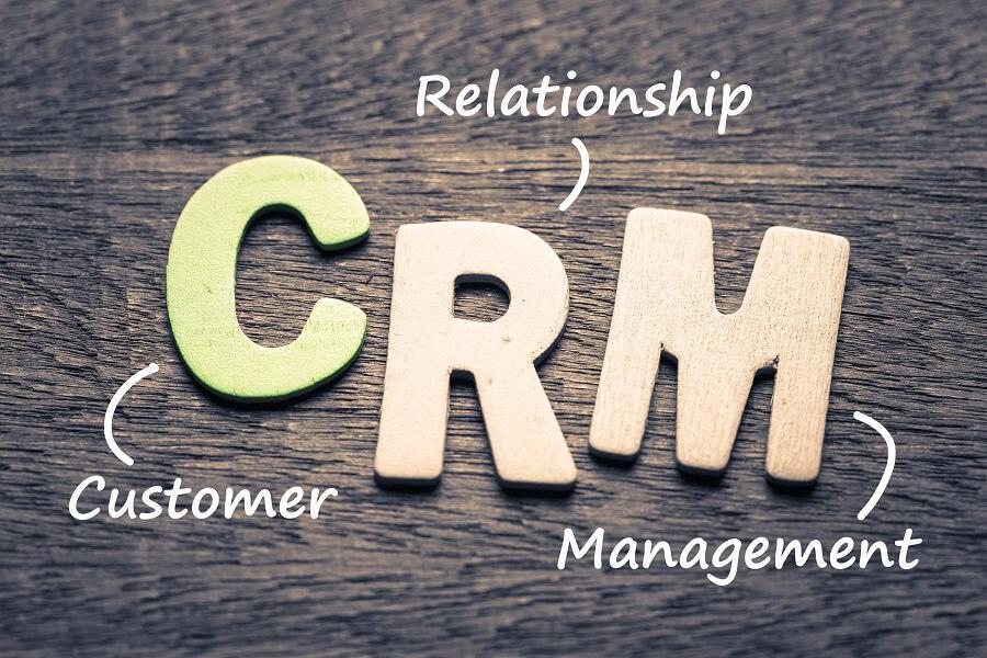 CRM(顧客関係管理)マーケティングとは?活用時のポイントもご紹介