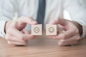幸福度調査